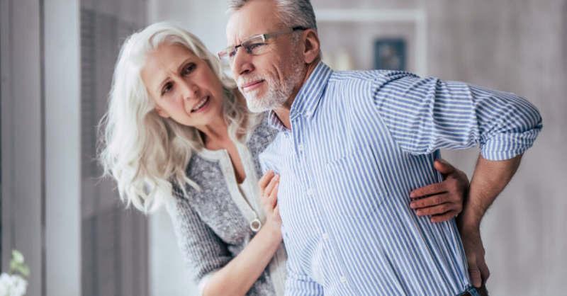 Identifique e Trate Inflamações no Nervo Ciático